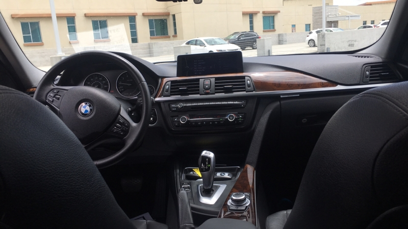 BMW 3 Series 2013 price $14,500