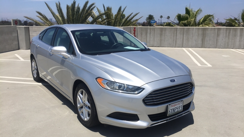 Ford Fusion 2013 price $14,999