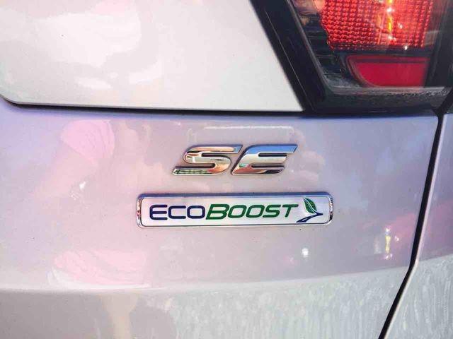 Ford Escape 2017 price $16,498