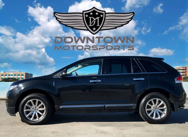 Lincoln MKX 2013 price $17,888