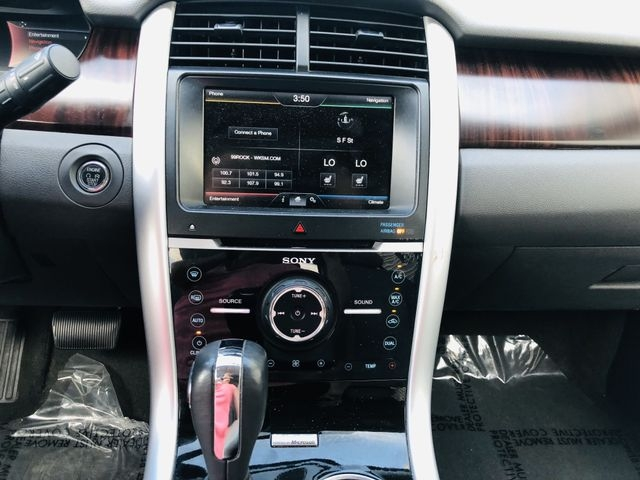 Ford Edge 2014 price $14,888