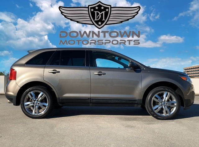 Ford Edge 2014 price $14,888