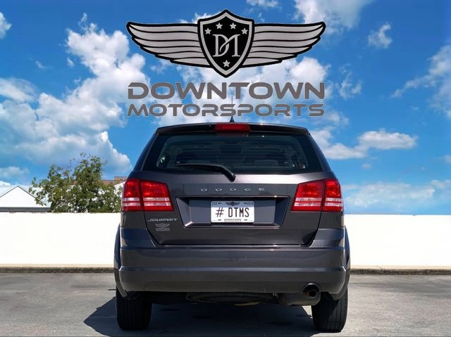 Dodge Journey 2015 price $11,998