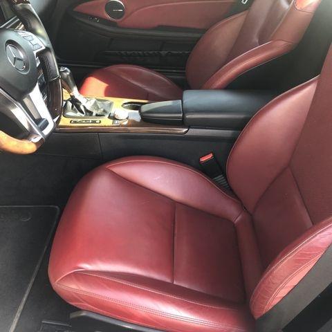 Mercedes-Benz SLK-Class 2015 price $27,998