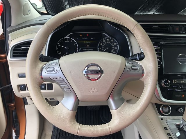 Nissan Murano 2015 price $17,777