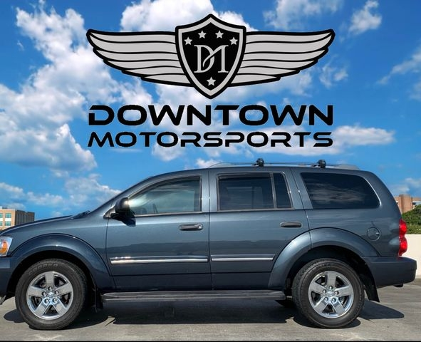Dodge Durango 2007 price $6,888