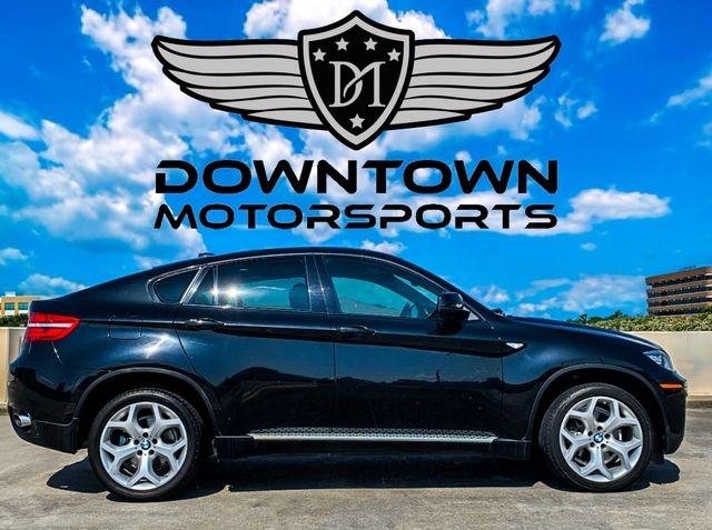 BMW X6 2014 price $22,888