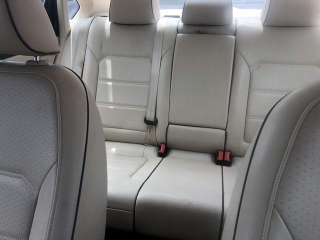 Volkswagen Passat 2017 price $16,288