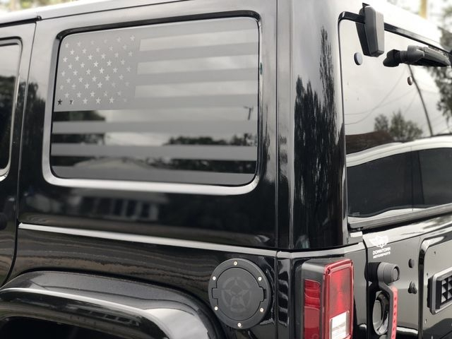 Jeep Wrangler Unlimited 2011 price $24,998