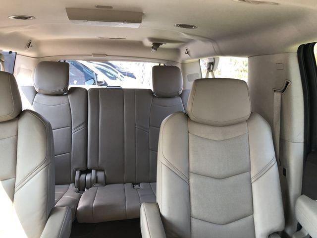 Cadillac Escalade ESV 2016 price $46,888