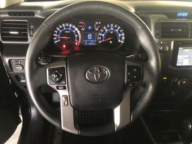 Toyota 4Runner 2017 price $33,488