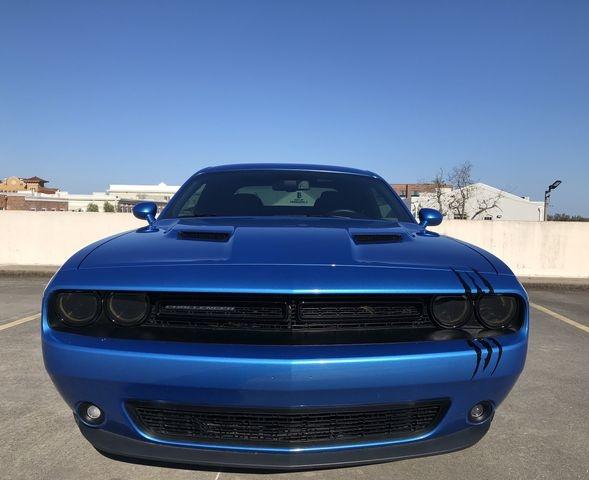 Dodge Challenger 2018 price $28,998