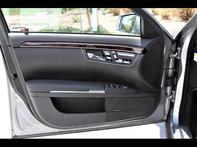 Mercedes-Benz S-Class 2010 price $16,855