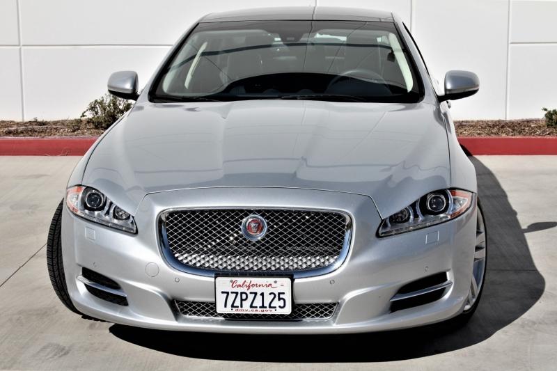 Jaguar XJ 2014 price $22,855