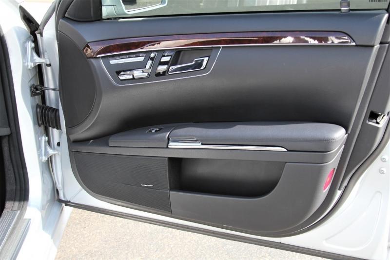 Mercedes-Benz S-Class 2010 price $15,855