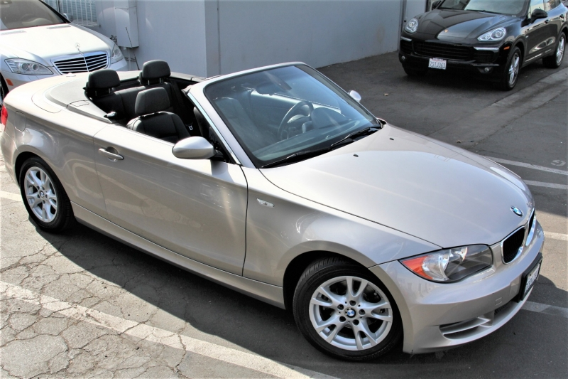 BMW 1-Series 2008 price $14,855