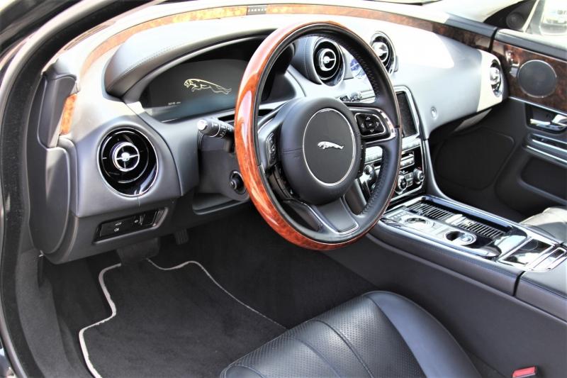Jaguar XJ 2012 price $20,855