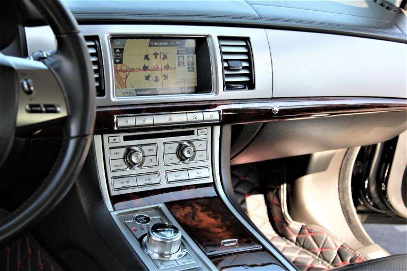 Jaguar XF 2011 price $11,255