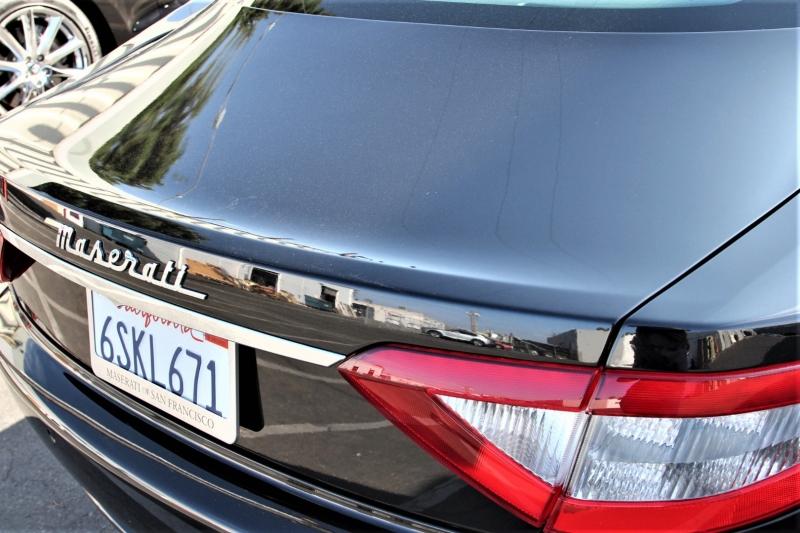 Maserati GranTurismo 2011 price $46,855