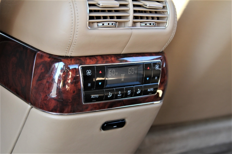 Maybach 57 2008 price $64,855