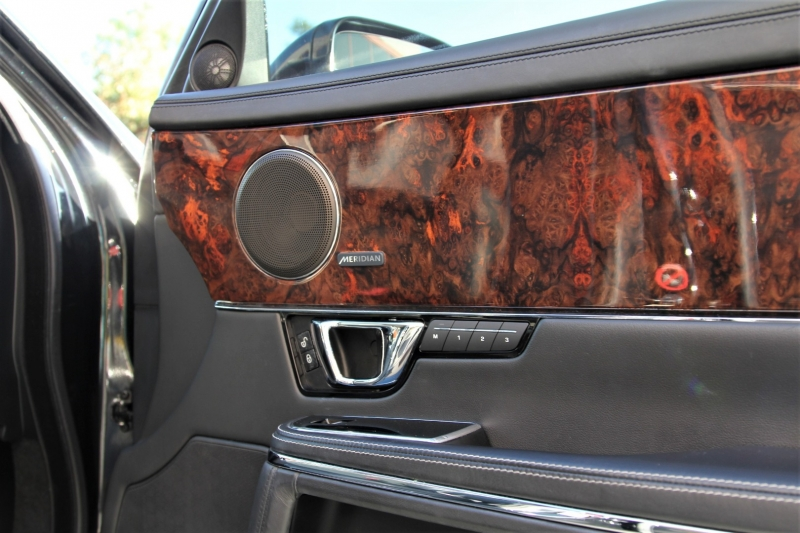Jaguar XJ 2014 price $18,955