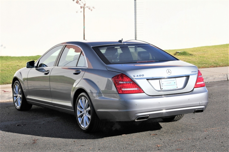 Mercedes-Benz S-Class 2011 price $16,855