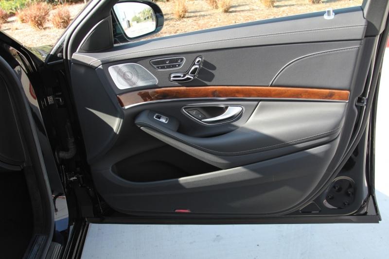 Mercedes-Benz S-Class 2015 price $39,855