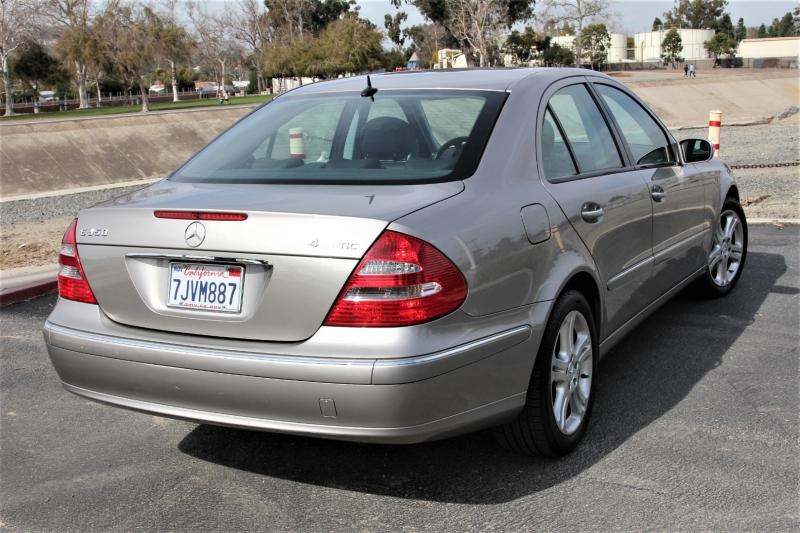 Mercedes-Benz E-Class 2006 price $10,155