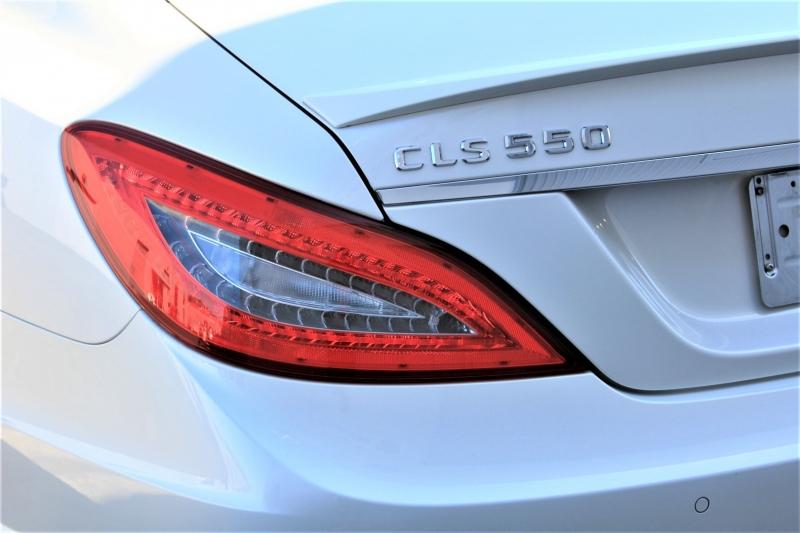 Mercedes-Benz CLS-Class 2014 price $24,955
