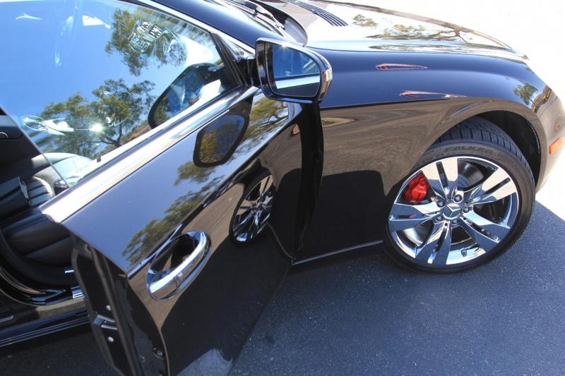 Mercedes-Benz CLS-Class 2009 price $20,955