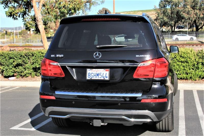Mercedes-Benz GL-Class 2014 price $25,855