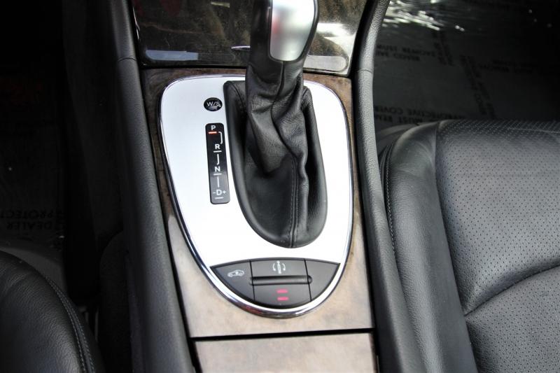 Mercedes-Benz E-Class 2003 price $8,855