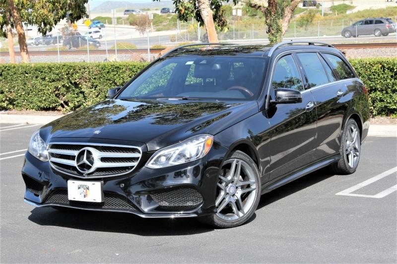 Mercedes-Benz E-Class 2015 price $36,855
