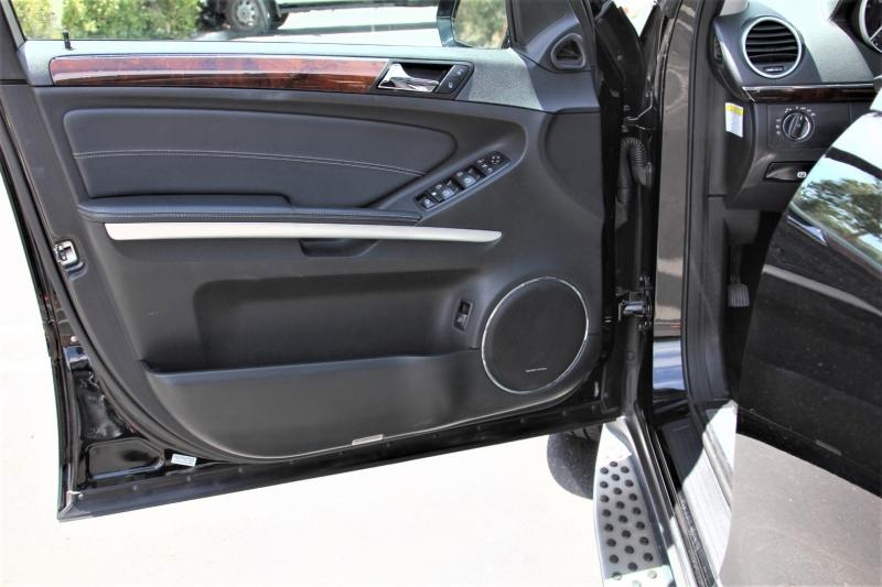 Mercedes-Benz GL-Class 2010 price $13,855