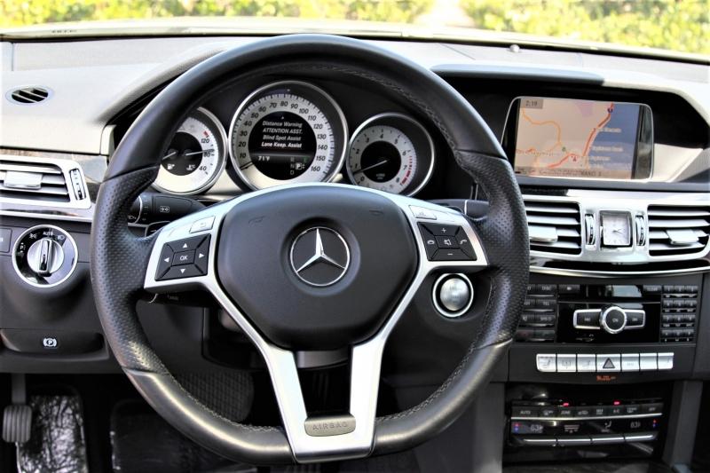 Mercedes-Benz E-Class 2014 price $22,955