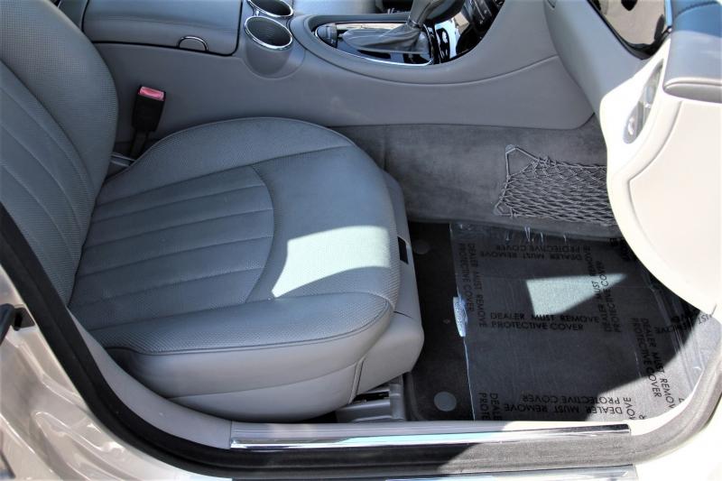 Mercedes-Benz CLS-Class 2008 price $16,555