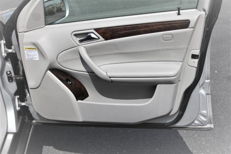 Mercedes-Benz C-Class 2005 price $7,855