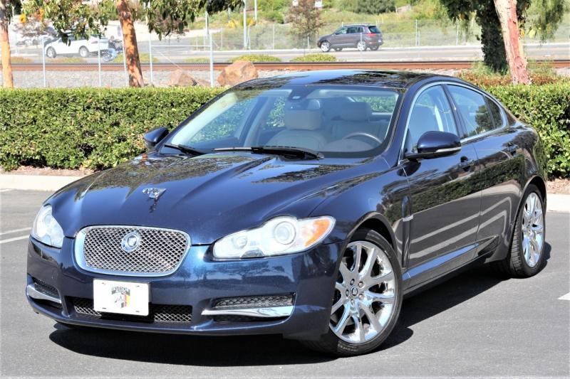 Jaguar XF 2011 price $13,955