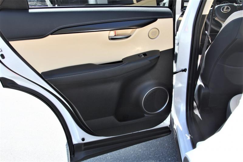 Lexus NX 300h AWD 2020 price $39,955