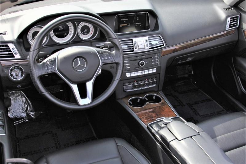Mercedes-Benz E-Class 2016 price $39,855