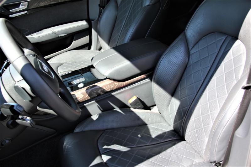 Audi A8 L 2015 price $32,955