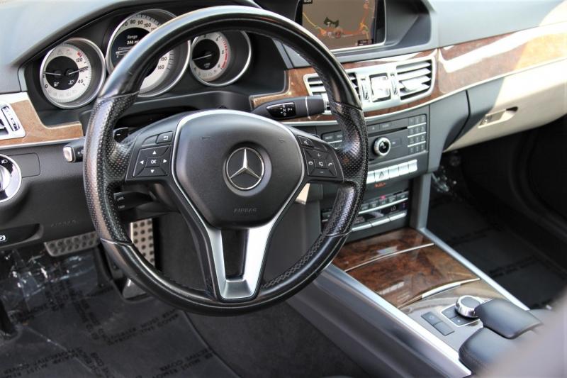Mercedes-Benz E-Class 2016 price $26,855