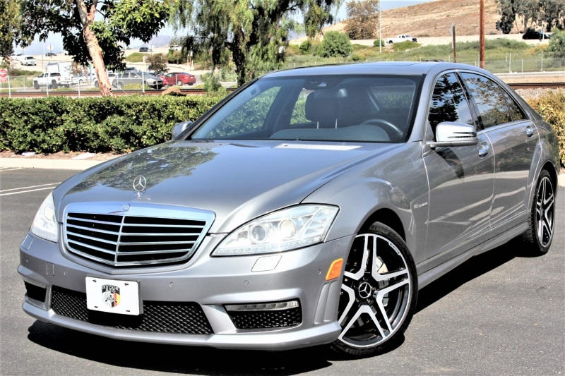 Mercedes-Benz S-Class 2011 price $41,855