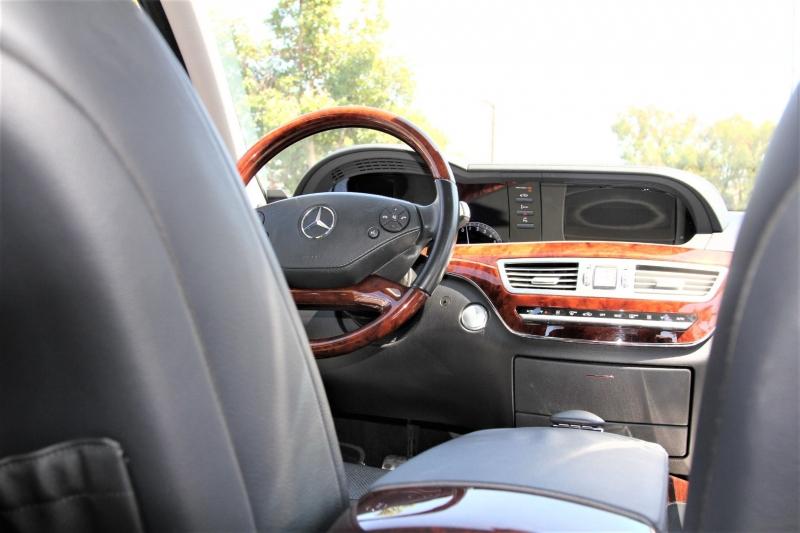Mercedes-Benz S-Class 2010 price $23,855