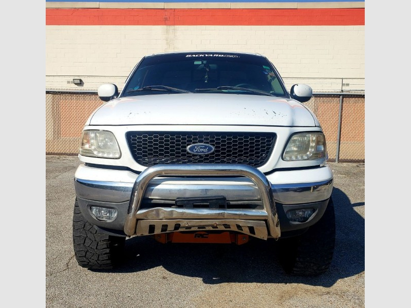 FORD F150 2002 price Call for Pricing.