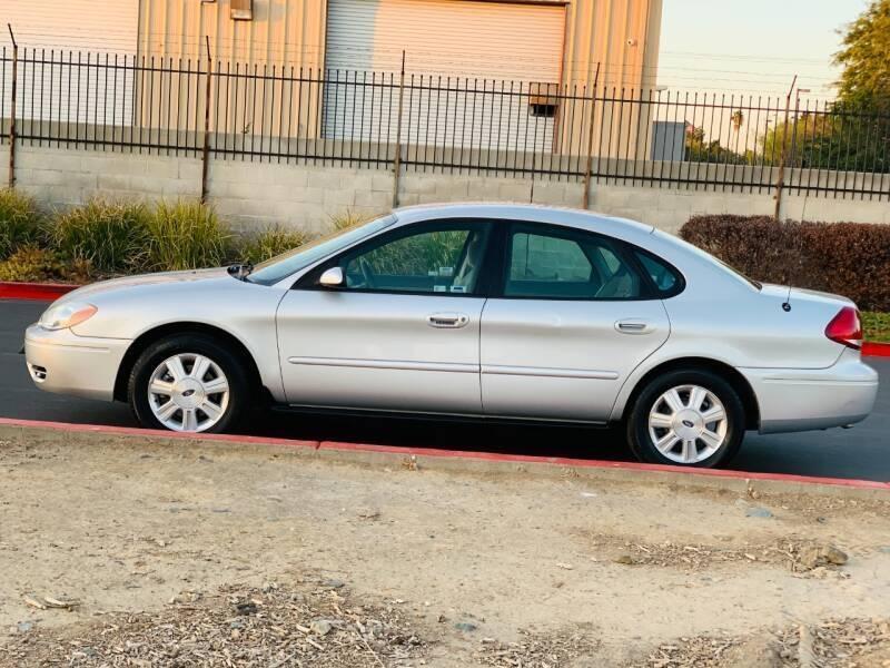 Ford Taurus 2007 price $4,495