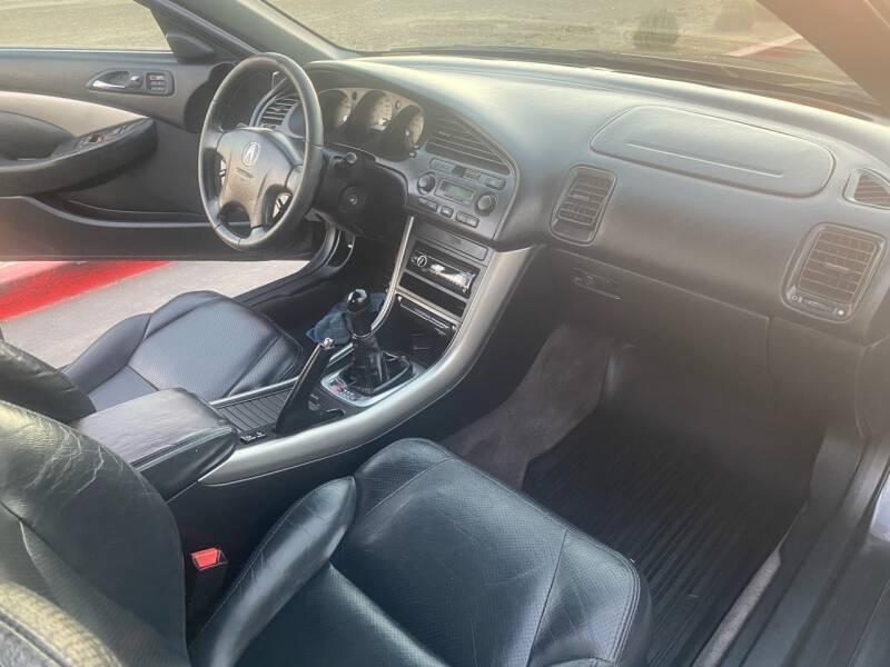 Acura CL 2003 price $5,995