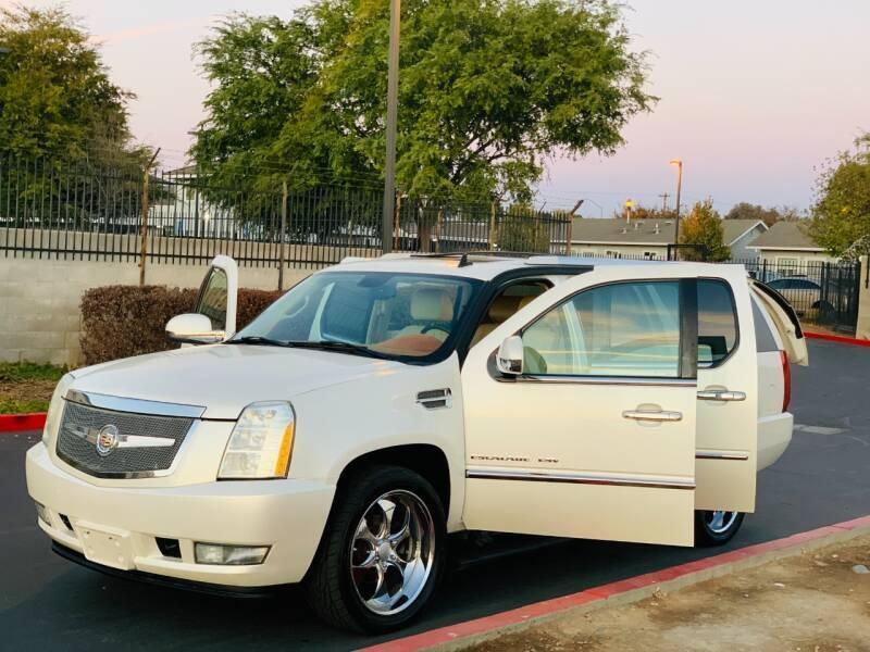 Cadillac Escalade ESV 2008 price $9,995