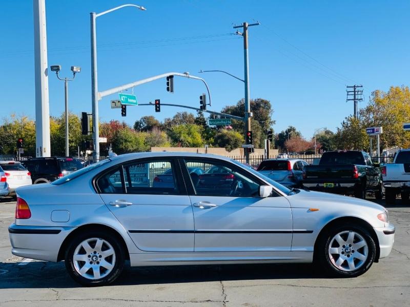 BMW 3 Series 2004 price $4,995