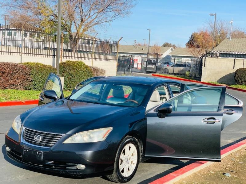 Lexus ES 350 2007 price $4,495